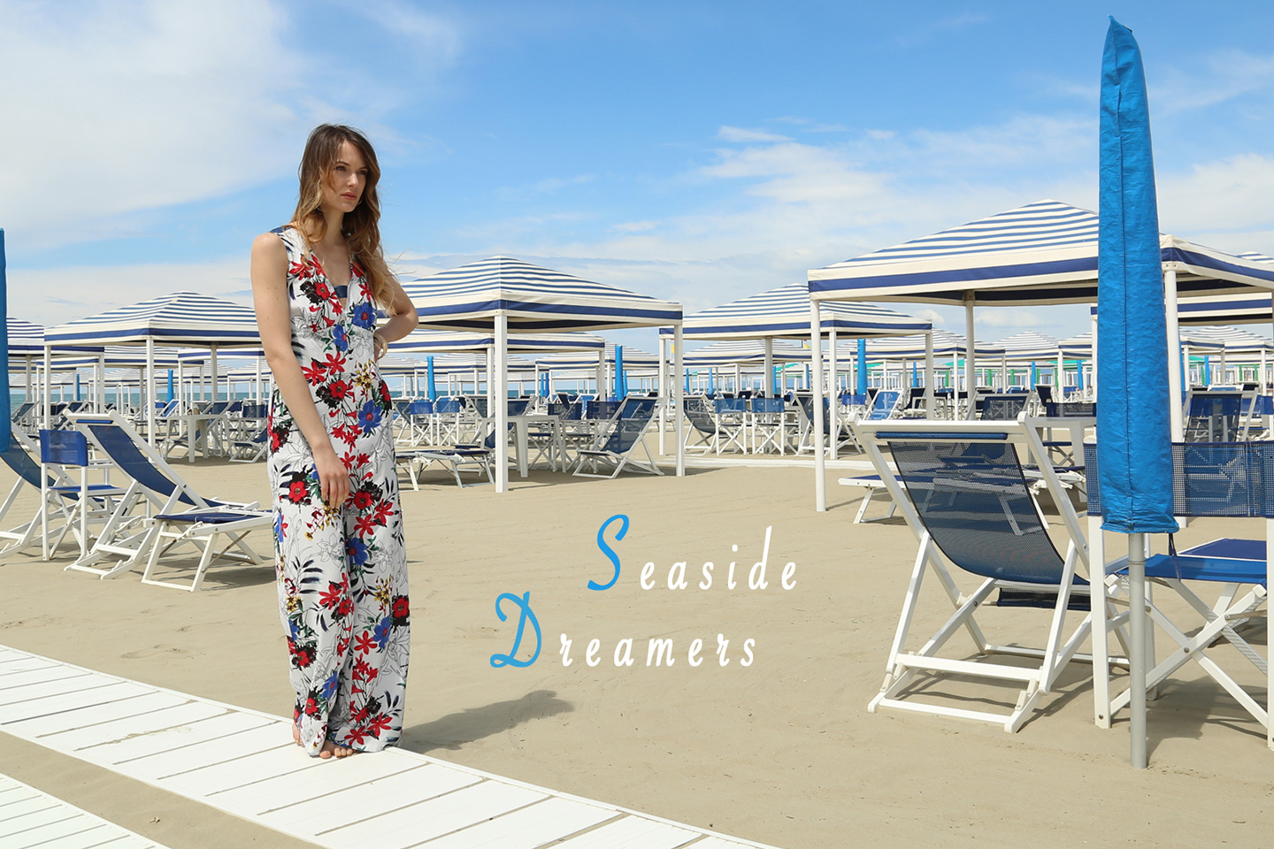 Seaside Dreamers
