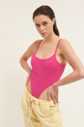 BODY/TOP COSTINA FUXIA